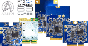 E63 Evaluation Board Kits [CS2 Units]